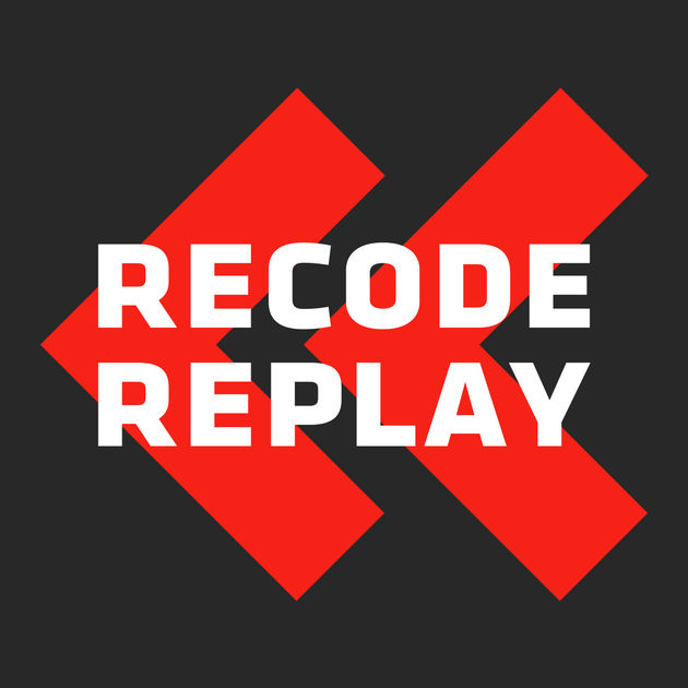Recode Replay v2