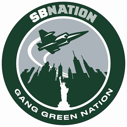 Gang Green Nation