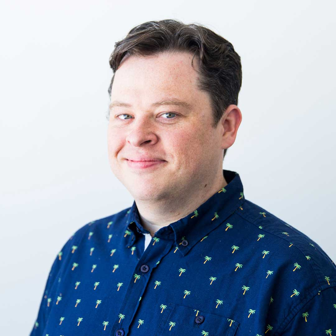 Justin McElroy Color
