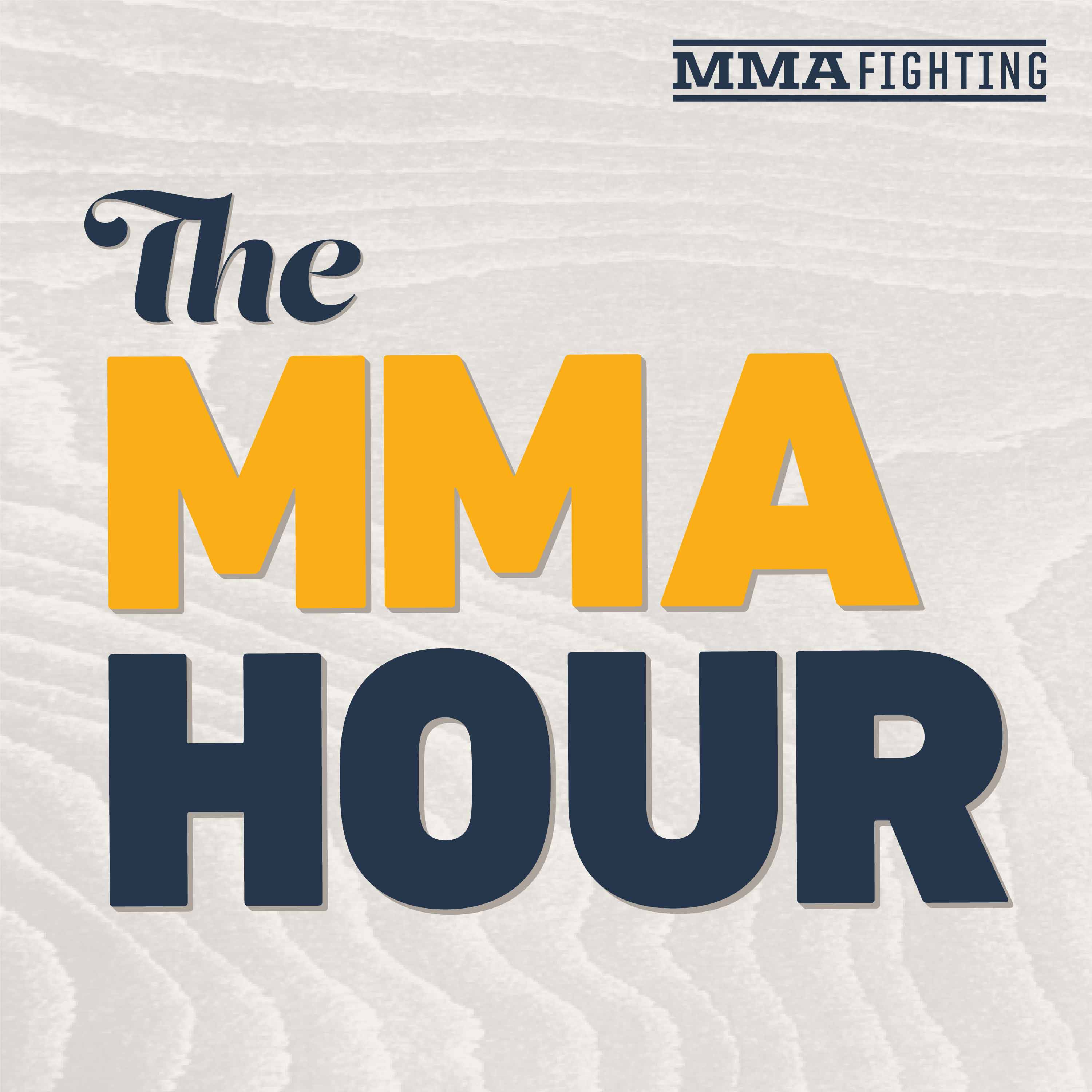 TheMMAHour